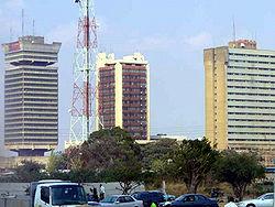 lusaka-downtown_zambia