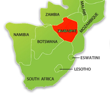 zimbabwe-sm-map